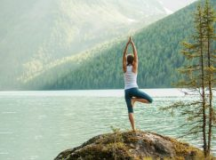 How Yoga Can Help Recover From Drug Addiction