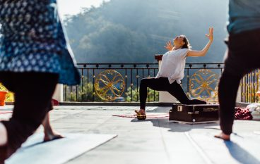 5 Yoga Revelations from the Heart of India