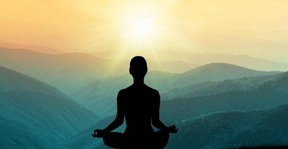 Meditation with Julie – Sankalpa