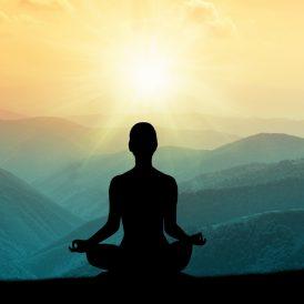 Meditation with Julie