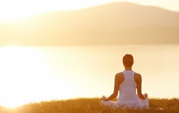 Meditation with Julie: Just This Moment