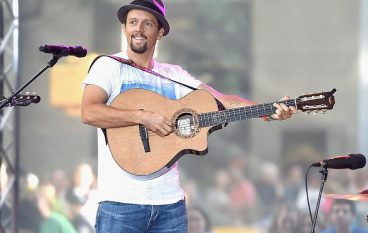 One Love Heroes – Jason Mraz (Podcast)