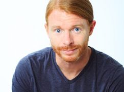 Yoga Digest Now Podcast – JP Sears