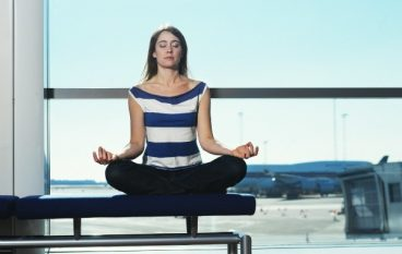 Travel De-Stress – Guided Meditation