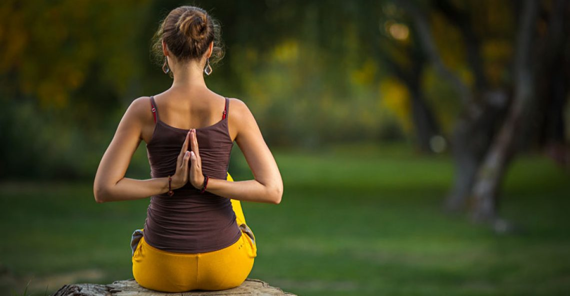 The Art of Self Care through Yoga