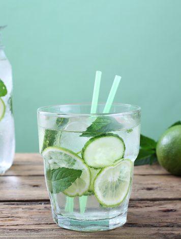 Don't Procrastinate – Hydrate!