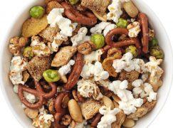 Healthy Homemade Snacks Minus the Guilt