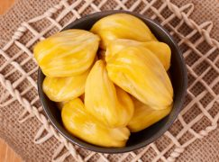 All Jacked Up: Jackfruit Benefits and Recipe!