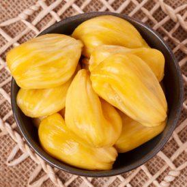 All Jacked Up: Jackfruit Benefits and Recipe!