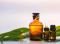 Combat Germs With These 4 Essential Oils!