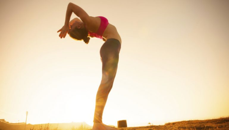 3 Ancient Yoga Practices to Motivate You Today