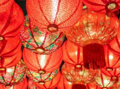Chinese New Year is one of the biggest traditional Chinese holidays