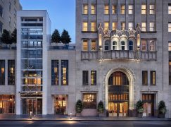 The Joule Hotel:  A Real Dallas Gem