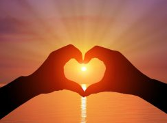 Guided Meditation: Whispers of the Heart w/ Julie Murphy