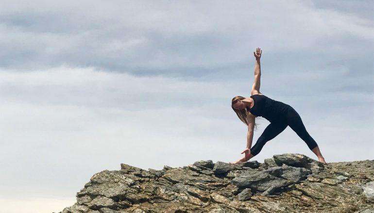 Unexpected Ways Yoga Prevents Injury