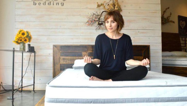 10 Step Yoga Nidra:  Curing the Sleep Crisis