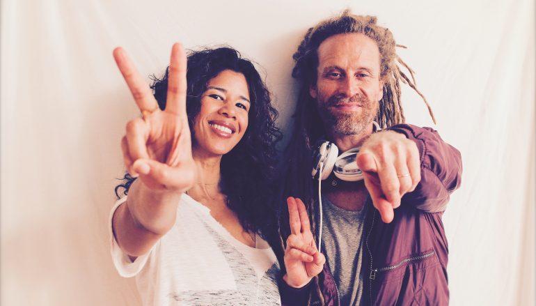 The Rock Om Yoga Experience w/ Marti Nikko and DJ Drez