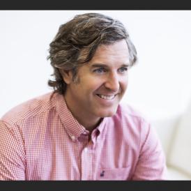 Eric Petersen:  One Love Heroes Podcast