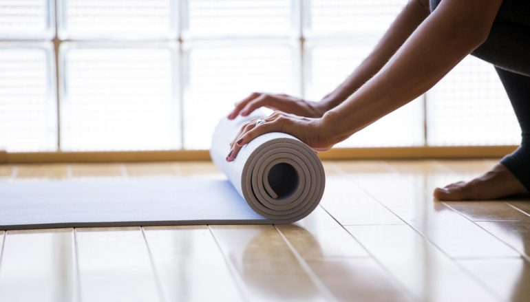Yoga – Beyond the Physical