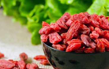 7 Fun Facts About Goji Berries