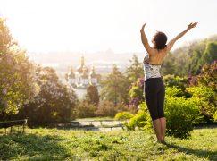 The Amazing Benefits of Earthing