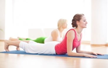 3 Reasons to Practice Yin Yoga