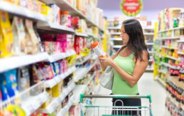 2 Reasons to Never Eat Processed Foods Ever Again