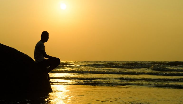 Yoga and the Athletes Transition