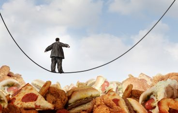 3 Signs You Are Living in the Invisible Food Prison