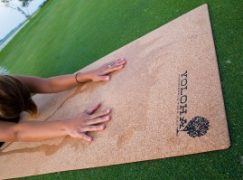 Yoloha Yoga Mats: Yogis Dream Mat