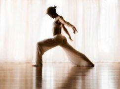 The Pranayama Ballet