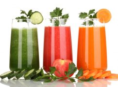 3 Benefits of Juicing