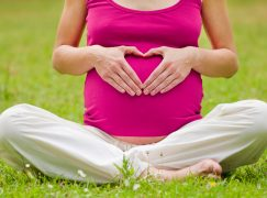 The 6 Most Common Pregnancy Concerns and How to Heal Them Naturally