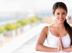 Confessions of a New Yoga Teacher