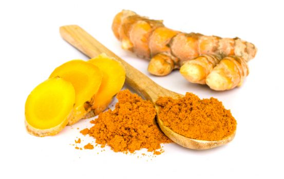 The Juice Boost You Have to Try: Turmeric!
