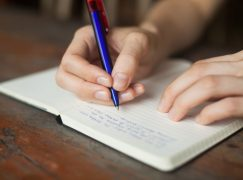 Journaling: 10 questions to ask yourself today!
