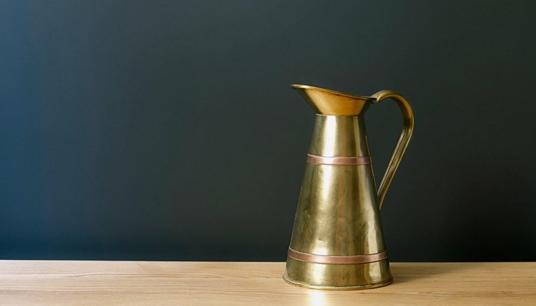 6 Reasons To Try a Copper Water Vessel