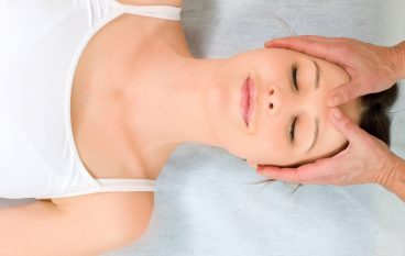 5 Ways To A Better Savasana Massage