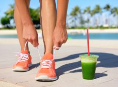 4 Juices to Boost Flexibility