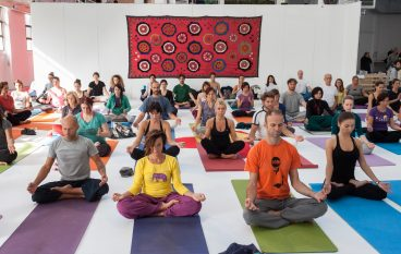 Beyond the Poses: How to Overcome Disabilities through Yoga
