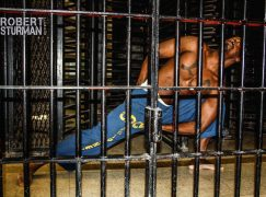 Robert Sturman – Prison Yoga Project: Everybody has a story