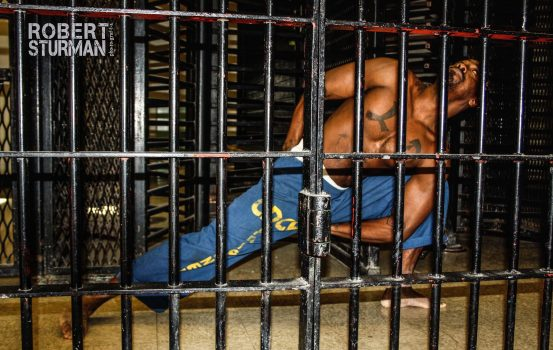 Robert Sturman – Prison Yoga Project: Everybody has a story