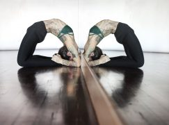 The Power Within Yoga