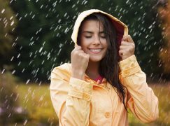 Rainy Days, Mondays: How to Weather Your Life