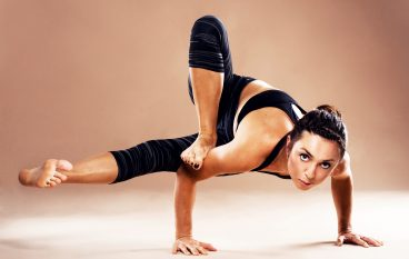 How Much Yoga Is Enough?