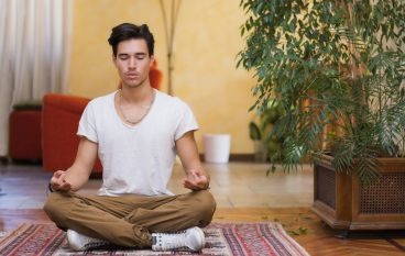 Gentle Ways To End Meditation