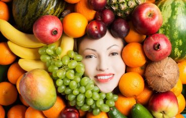 Skin Food: Ayurvedic Diet for Beautiful Skin