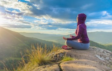 5 Easy Ways To Celebrate National Yoga Month