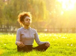 3 Reasons to Start A Meditation Practice Today