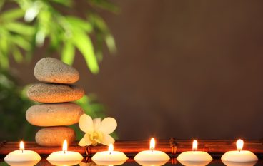 5 Steps To More Zen, Less Stress